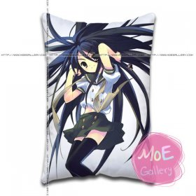 Shakugan No Shana Shana Standard Pillows Covers Q