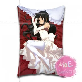 Shakugan No Shana Shana Standard Pillows Covers P