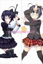 Chu-2 Rikka Takanashi Body Pillow Case 01