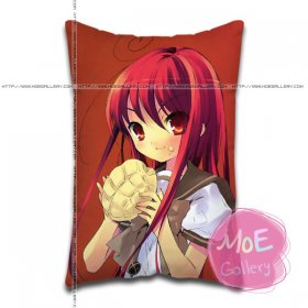 Shakugan No Shana Shana Standard Pillows Covers N