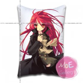 Shakugan No Shana Shana Standard Pillows Covers J