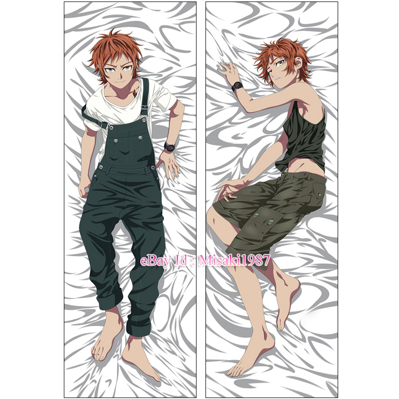 pillow new japanese anime hugging no body mgf cover product detail kuroko dakimakura male basket