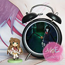 Another Mei Misaki Alarm Clock 01