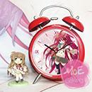 Shakugan No Shana Shana Alarm Clock 01