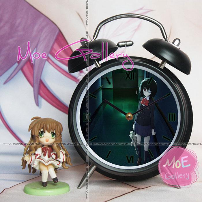 Another Mei Misaki Alarm Clock 01