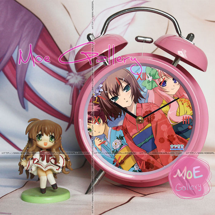 Baka And Test Hideyoshi Kinoshita Alarm Clock 01