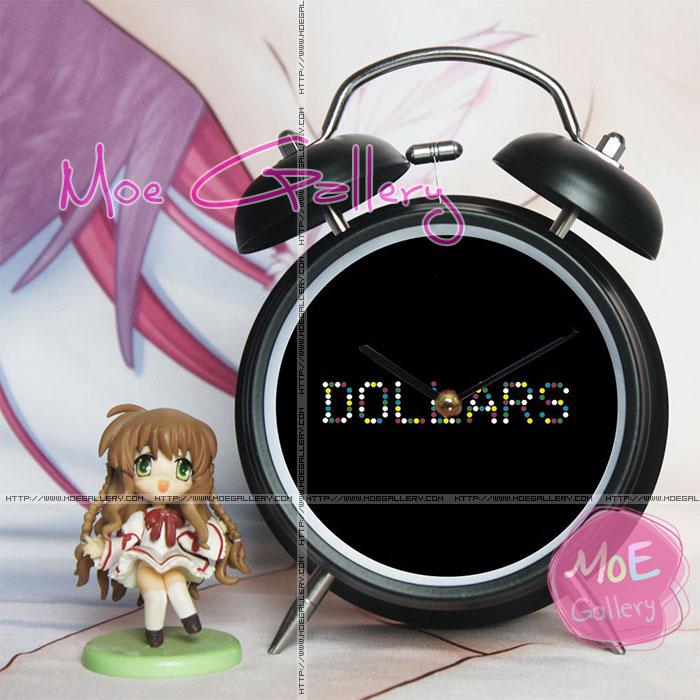 Durarara Masaomi Kida Alarm Clock 01