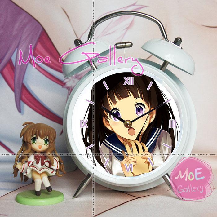 Hyoka Eru Chitanda Alarm Clock 01