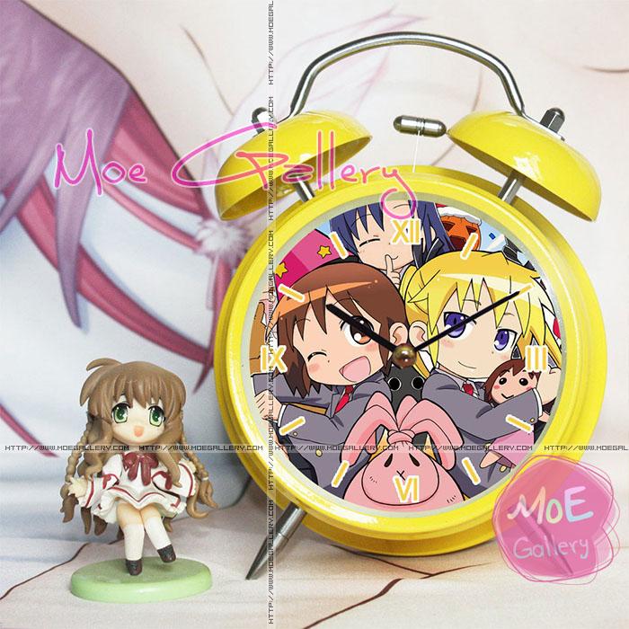 Kill Me Baby Sonya Alarm Clock 01