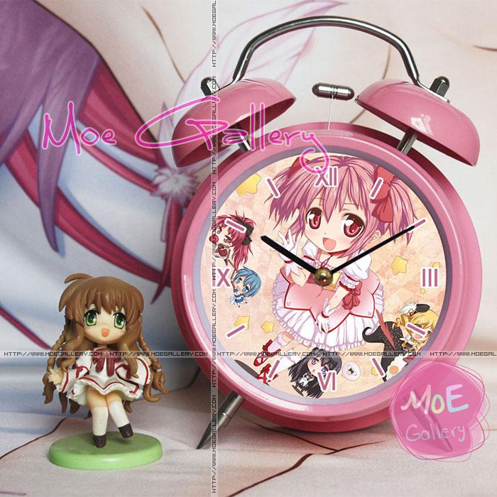 Puella Magi Madoka Magica Madoka Kaname Alarm Clock 01