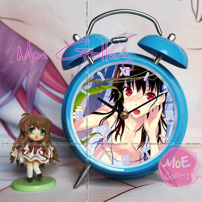 Sankarea Rea Sanka Alarm Clock 01