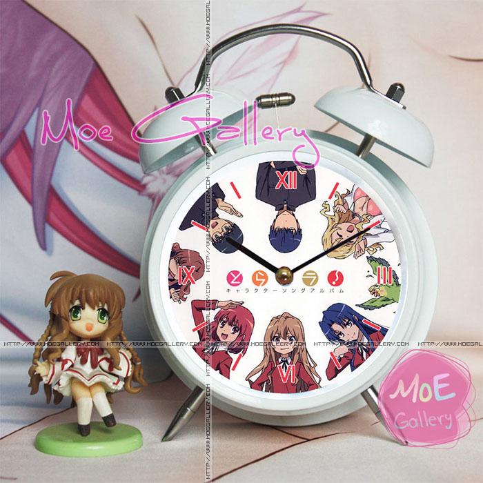 Toradora Taiga Aisaka Alarm Clock 01