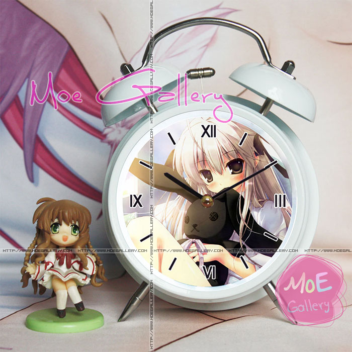 Yosuga No Sora Sora Kasugano Alarm Clock 01