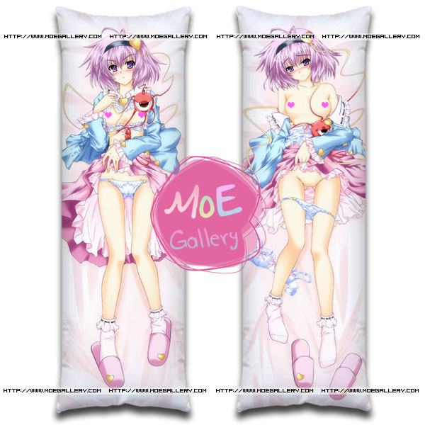Touhou Project Satori Komeiji Body Pillows