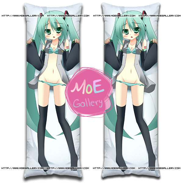 Vocaloid Hatsune Miku Body Pillows J