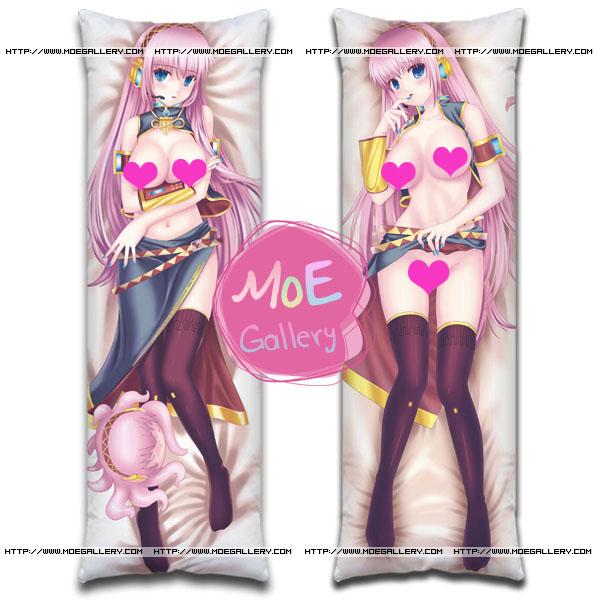 Vocaloid Megurine Luka Body Pillows