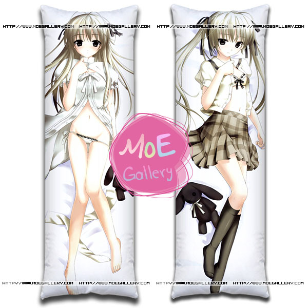 Yosuga No Sora Sora Kasugano Body Pillow B