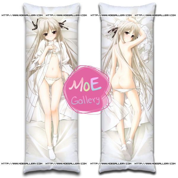 Yosuga No Sora Sora Kasugano Body Pillow D