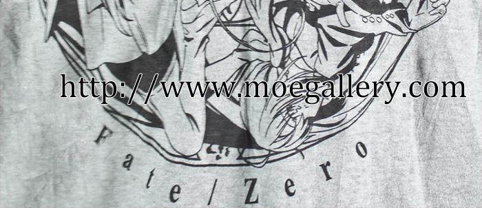 Fate Zero Tee T-Shirt