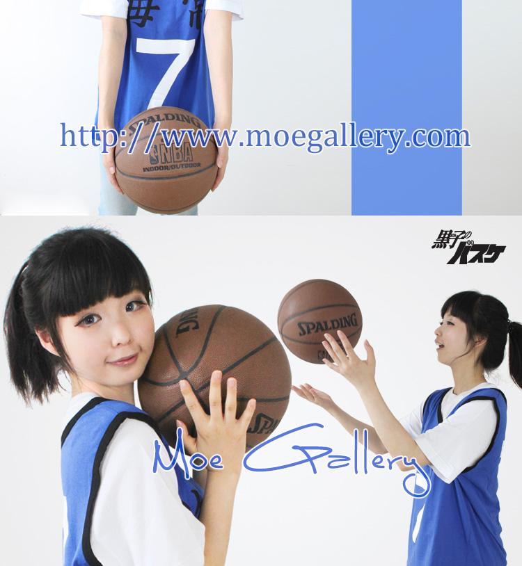 Kuroko's Basketball Tee Kaijo High Ryota Kise T-Shirt