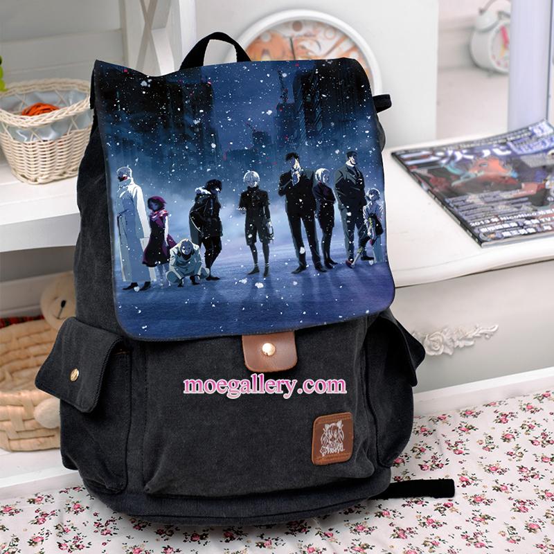 Tokyo Ghoul Anime Backpack Shoulder Bag
