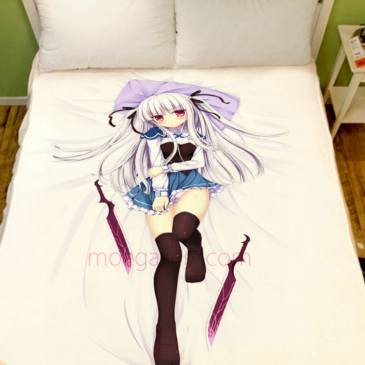 Absolute Duo Julie Sigtuna Bedsheet 02