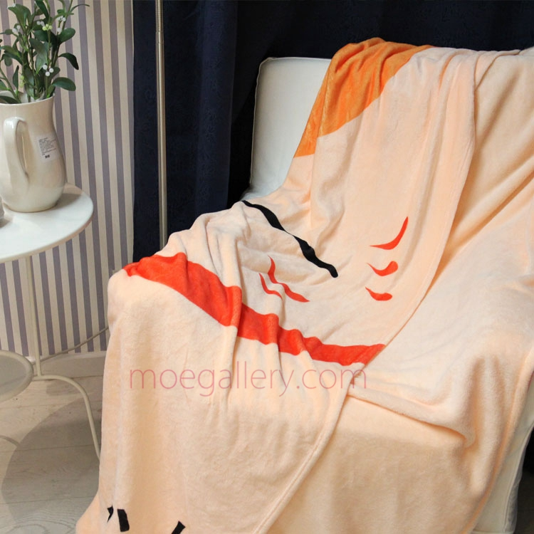 Natsumes Book of Friends Madara Nyanko Sensei Bedsheet