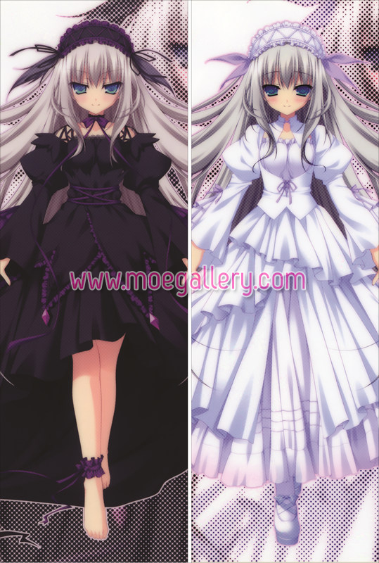 11Eyes Lieselotte Body Pillow Case 05