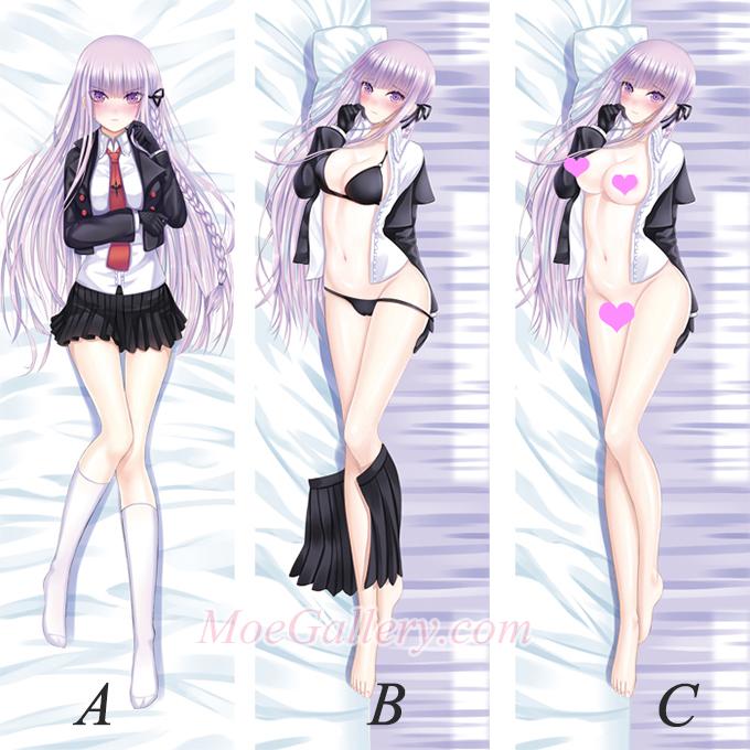 Danganronpa Kyoko Kirigiri Body Pillow Case
