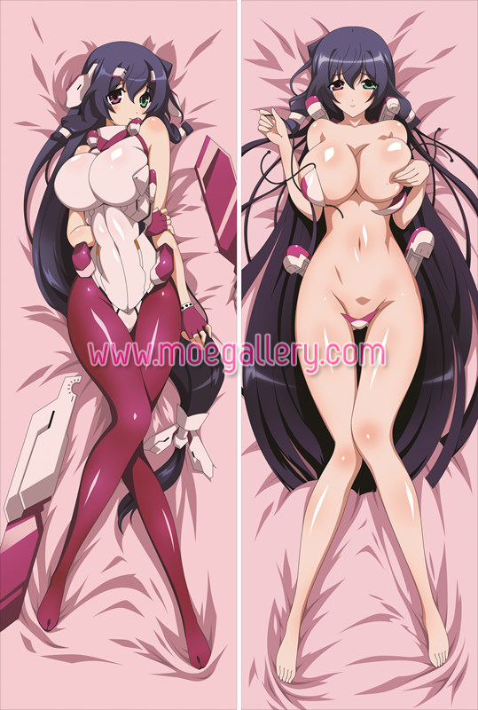 Horizon In The Middle Of Nowhere Tomo Asama Body Pillow Case 02