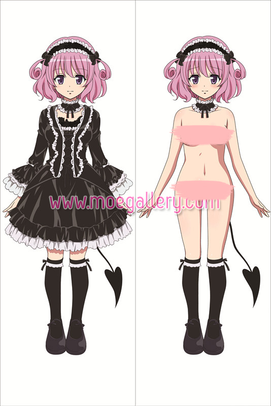 To Love Ru Momo Belia Deviluke Body Pillow Case 01