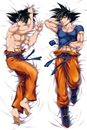 Dragon Ball Dakimakura Son Goku Body Pillow Case 02