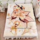 Fate Stay Night Fate Zero Saber Bedsheet 03