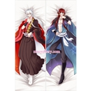 Kamisama Hajimemashita Dakimakura Tomoe Akura-Ou Body Pillow Case