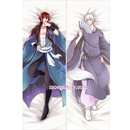 Kamisama Hajimemashita Dakimakura Tomoe Akura-Ou Body Pillow Case 02