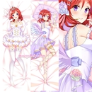Love Live Dakimakura Nishikino Maki Body Pillow Case 03