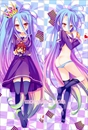 No Game No Life Dakimakura Sora Body Pillow Case