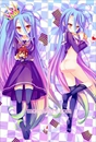 No Game No Life Dakimakura Sora Body Pillow Case 02