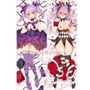 The Idolmaster Cinderella Girls Dakimakura Ranko Kanzaki Body Pillow Case 04