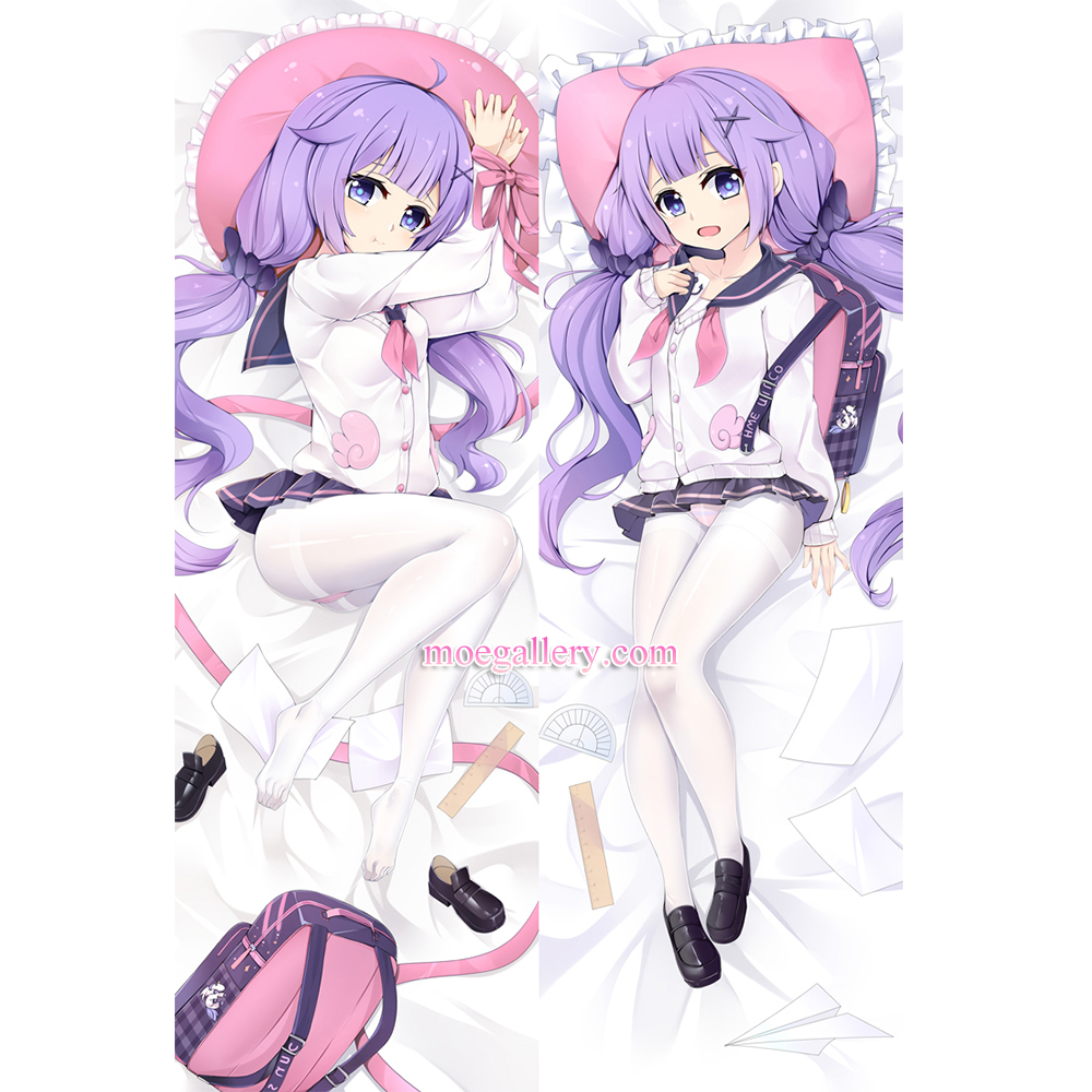 Azur Lane Dakimakura Unicorn Body Pillow Case 04