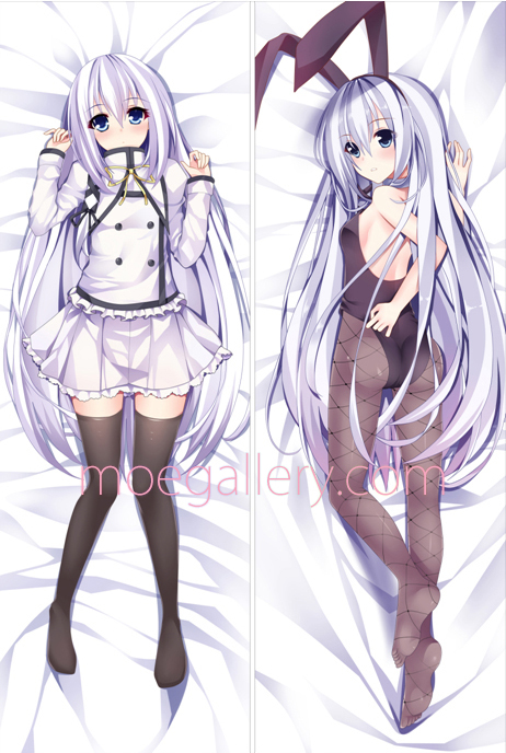 Bladedance of Elementalers Terminus Est Body Pillow Case