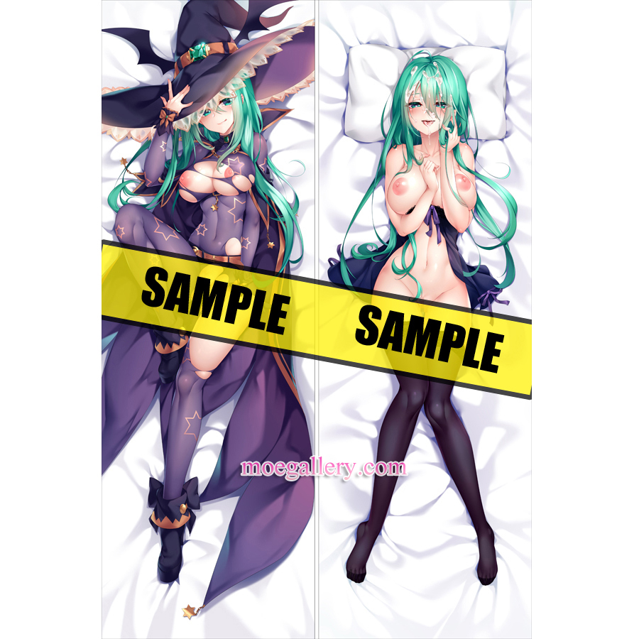 Date A Live Dakimakura Natsumi Body Pillow Case