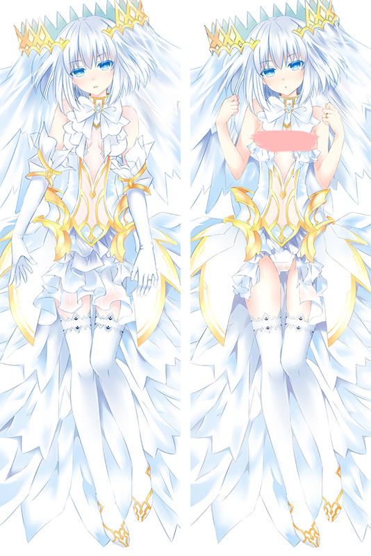 Date A Live Tobiichi Origami Body Pillow Case 02