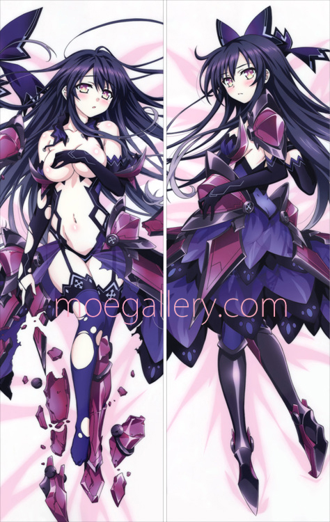 Date A Live Tohka Yatogami Body Pillow Case
