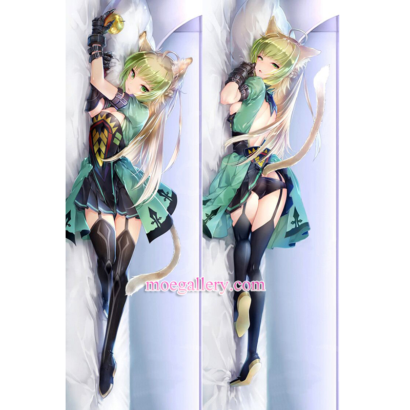 Fate/Grand Order Dakimakura Atalanta Body Pillow Case