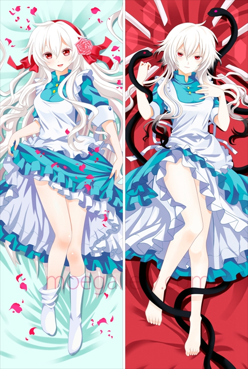 Kagerou Project Mari Kozakura Body Pillow Case