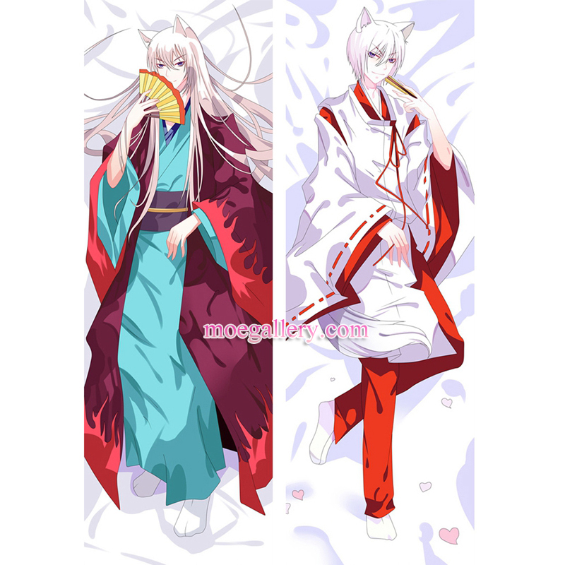 Kamisama Hajimemashita Dakimakura Tomoe Body Pillow Case 02