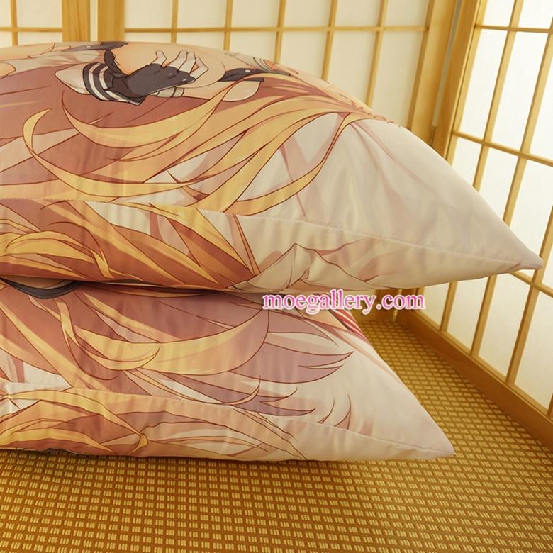 Kantai Collection KanColle Dakimakura Iowa Body Pillow Case