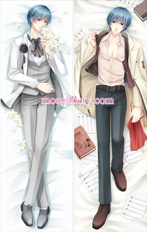 La Corda d'Oro Len Tsukimori Body Pillow Case