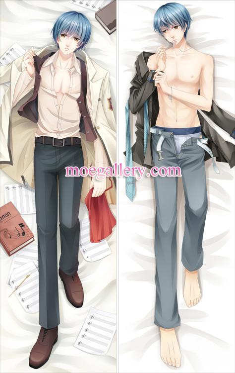 La Corda d'Oro Len Tsukimori Body Pillow Case 02